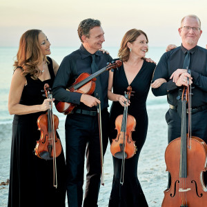 The Vanderbilt Strings - Pop Music in Naples, Florida