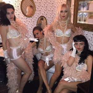 The Vanity Vixens - Burlesque Entertainment in New York City, New York