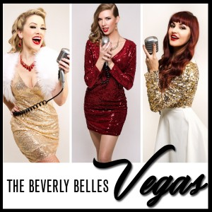 The Vegas Belles - Christmas Carolers in Las Vegas, Nevada