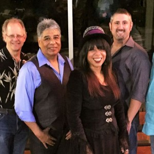 The Velvet Hammer Band - Party Band in Brentwood, California