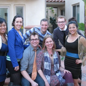 The Velvetones - A Cappella Singing Group in San Diego, California