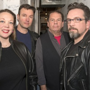 The Vendettas - Rockabilly Band / 1950s Era Entertainment in Rocky Point, New York