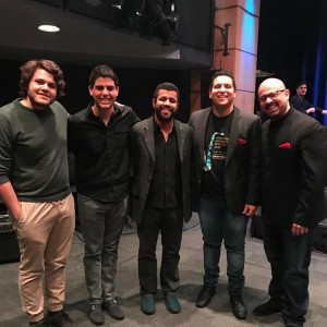 The Venezuelan Project - Latin Jazz Band in Boston, Massachusetts