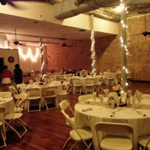 The Venue on Main - Venue in Denison, Texas