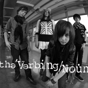 The Verbing Nouns - Rock Band in Springfield, Missouri