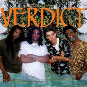 The Verdict - Caribbean/Island Music / Beach Music in Asbury Park, New Jersey