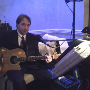 Dave Read - Guitarist / Singing Guitarist in Washington, New Jersey