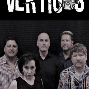 The Vertigos - 1980s Era Entertainment in Midlothian, Virginia