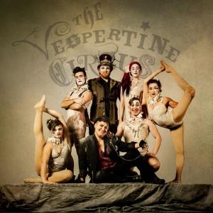 The Vespertine Circus