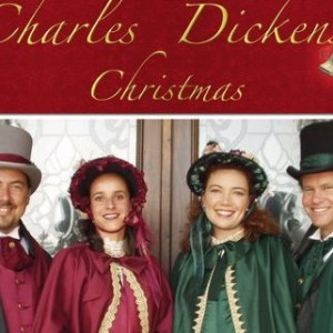 The Victorian Carolers - Christmas Carolers in Boston, Massachusetts