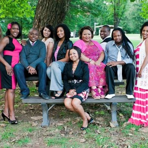 The Victory Experience - Gospel Music Group in Bowie, Maryland