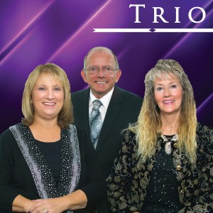 The Victory Trio - Southern Gospel Group / Singing Group in Utica, Ohio
