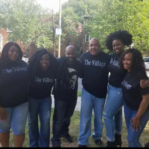 The Village - Gospel Music Group in Washington, District Of Columbia