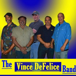 The Vince DeFelice Band - Christian Band in Seymour, Connecticut