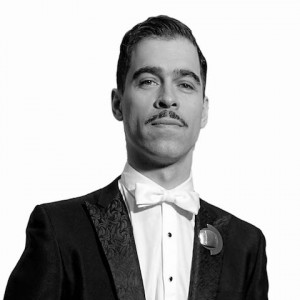 The Vintage Magician - Corporate Magician / Magician in Montreal, Quebec