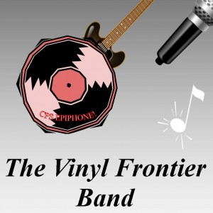 The Vinyl Frontier Band - Party Band / Wedding DJ in Newmarket, Ontario