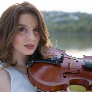 Arianna Ranieri, Violist - Viola Player in Loveland, Ohio