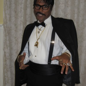 The Voice Of Vegas - Sammy Davis Jr. Impersonator in Long Beach, California