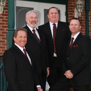 The Voices IV - A Cappella Group in Tulare, California