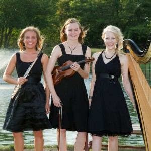 The Volare Trio - Classical Ensemble in Aurora, Illinois
