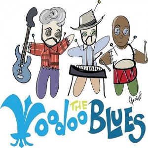 The Voodoo Blues - Party Band / Halloween Party Entertainment in Leesburg, Virginia