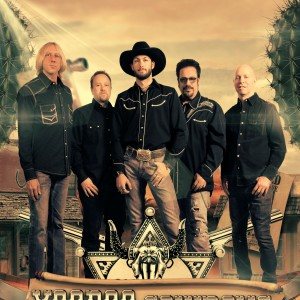 The Voodoo Cowboys - Country Band / Southern Rock Band in Las Vegas, Nevada