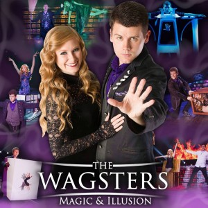 The Wagsters Magic & Illusion - Magician / Family Entertainment in Myrtle Beach, South Carolina