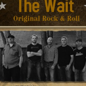 The Wait - Rock Band in Centerville, Massachusetts