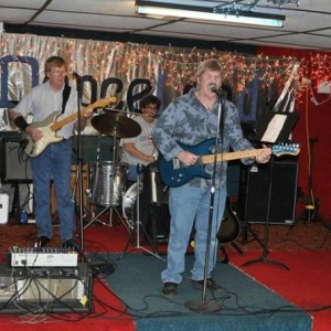 The Wanderers Band - Classic Rock Band / Cover Band in Springfield, Illinois