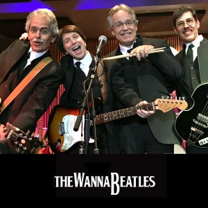 The WannaBeatles - Beatles Tribute Band / Classic Rock Band in Franklin, Tennessee