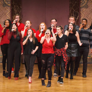 The Washington University Amateurs - A Cappella Group in St Louis, Missouri