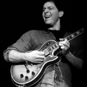 Dennis Winge - Singing Guitarist in Ithaca, New York