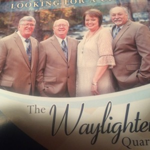 The Waylighters Quartet - Southern Gospel Group in Bessemer, Alabama