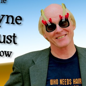 The Wayne Faust Show - Musical Comedy Act in Evergreen, Colorado