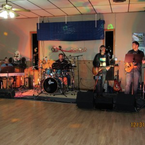 The WayWard Sons - Classic Rock Band in Kalamazoo, Michigan