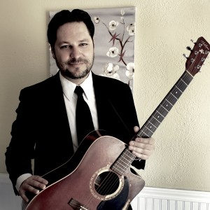 The Wedding Guitarist - Wedding Singer / Wedding Entertainment in Tucson, Arizona