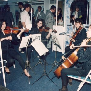 Le Quattro Stagioni - String Quartet in Chicago, Illinois
