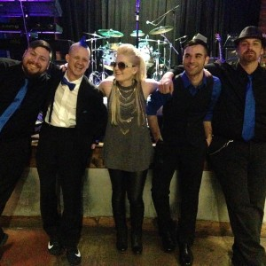 The Weight - Pop Music / Cover Band in Kingsport, Tennessee