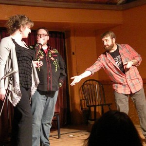 The Weisenheimers - Comedy Improv Show in Omaha, Nebraska