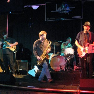 Jimi Earl Band - Indie Band in Redding, California