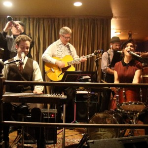 The Westerlees - Swing Band / Jazz Band in Antioch, Illinois