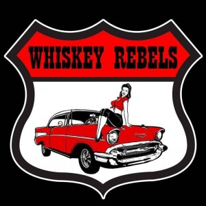 The Whiskey Rebels Trio - Americana Band in Hartford, Connecticut