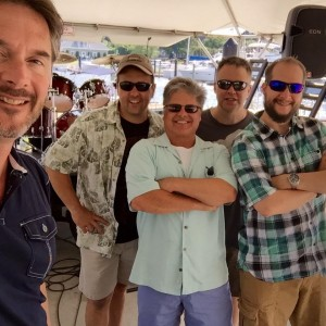 The Whisky Runners - Classic Rock Band in Cary, North Carolina