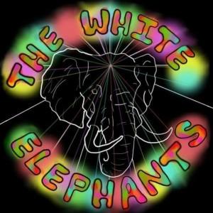 The White Elephants - Rock Band in Miami, Florida