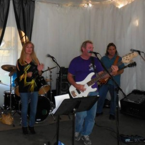 The Whitewater Band - Top 40 Band in Laguna Woods, California