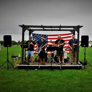 The Wild Mangos - Party Band / Cover Band in Bay Shore, New York