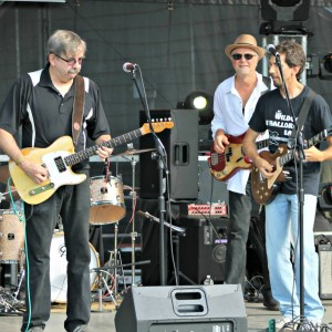 The Wildcat O'Halloran Band - Blues Band / Party Band in Sunderland, Massachusetts