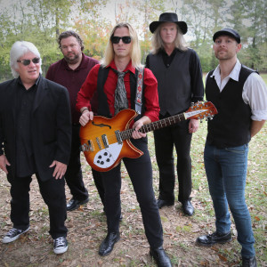 The Wildflowers - A Tribute to Tom Petty - Tribute Band in Birmingham, Alabama