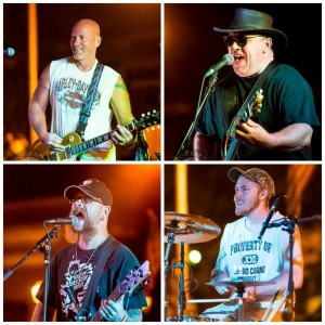 The Wildhawg Band - Cover Band / Corporate Event Entertainment in Minneapolis, Minnesota