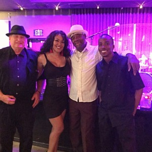The Luvalot Band - Cover Band in San Diego, California